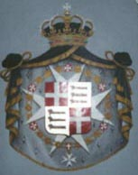 arms of Fra Andrew Bertie