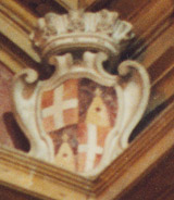 arms of Ramon Despuig